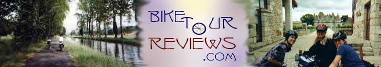bike rour reviews